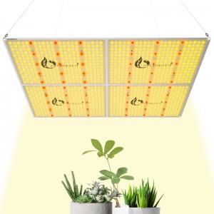 AR 4000 POR High LED Grow Light hydroponic growing systems led panel light garden greenhouse
