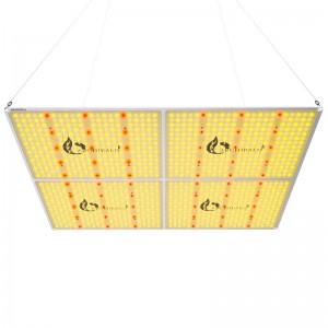 AR 4000 POR High LED Grow Light hydroponic grow...